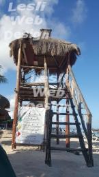 LifeguardStandCozumel