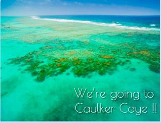 caulker caye