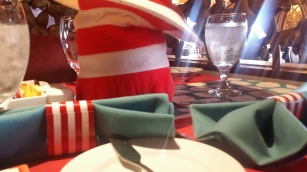 suess table